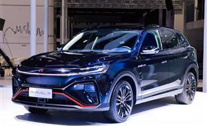 成立195天的R汽车,首款5G车开启预售