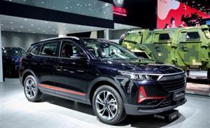 东风风神AX7 PRO领衔,焕新如此拉风的SUV还有谁?