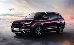 1.6T+7DCT,中国汽车技术流派旗舰SUV开启预售
