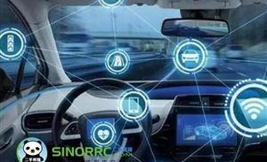 互联网大会:5G远程驾驶汽车在乌镇开放道路上行驶