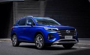 广州车展强势出击!第二代传祺GS4将领衔家族新车等主力车型重磅登场!