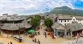 天津150家旅行社大咖考察沂蒙红色影视基地