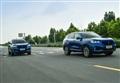 智能驾驶 WEY来无忧 VV6全国媒体抢先试驾体验会智慧来袭